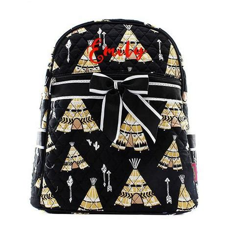 basketball   youth basketballmedalsfreeshipping quilted backpack monogram quilt small