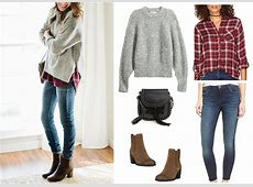 Classic Fall Outfit Combinations Penny Pincher Fashion