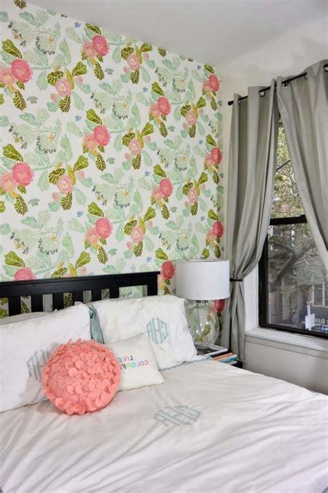 papier chambre adulte papier peint vintage et intérieurs variés un mélange de