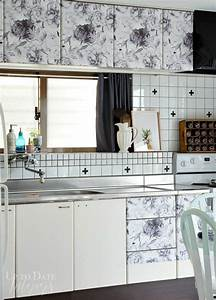 13 ways to instantly brighten up a boring kitchen hometalk With kitchen colors with white cabinets with how to put up canvas wall art