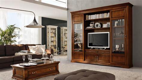 mobili da soggiorno mobili soggiorni classici a arredamenti soggiorno