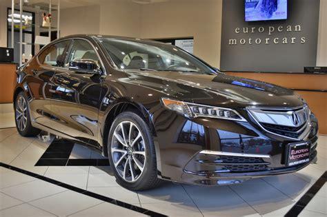 Acura Cars For Sale Near Me Elegant 2015 Acura Tlx Sh Awd