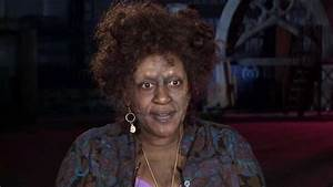 CCH Pounder | The Official Site