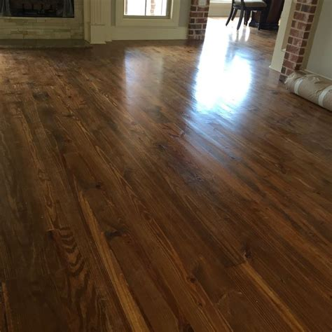 Longleaf Pine Flooring Louisiana by 17 Best Images About Diy Wood Floors On