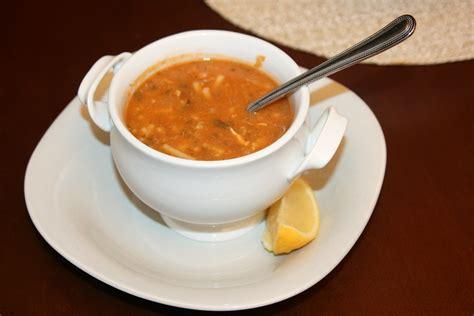 cuisine marocaine recettes recette soupe harira la viande recettes maroc holidays oo