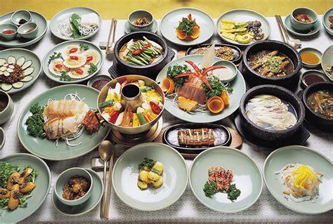 la gastronomie la de l 39 asie