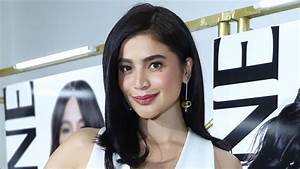 Anne Curtis New Face Of Pantene's StrongerNow Campaign