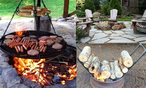 barbecue exterieur a faire soi meme atlub