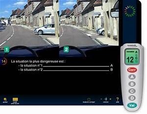 Tests Code De La Route : apprendre le code de la route et passer son permis avec permisecole ~ Medecine-chirurgie-esthetiques.com Avis de Voitures