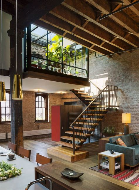 An 1884 Former Caviar Warehouse Loft In Tribeca by 11 Homedesing Photos An 1884 Former Caviar Warehouse