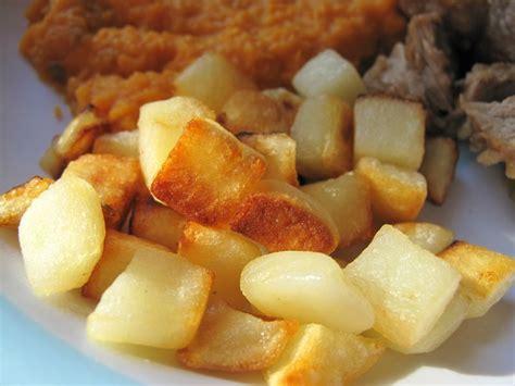 pommes de terre rissol 233 es 224 partir de 12 mois