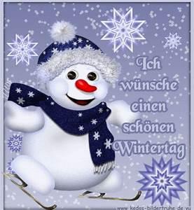 Sprüche Winter Schnee : pin von heinrich thoben auf guten tag winter christmas und xmas ~ Watch28wear.com Haus und Dekorationen
