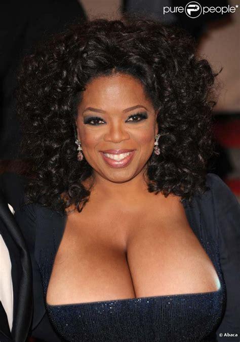 I Wanna Fuck Oprah Big Fat Titties Celebrity Porn Photo Celebrity Porn Photo