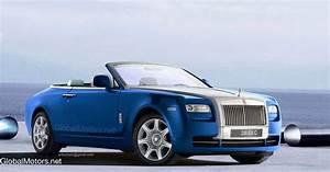 Rolls Royce Silver Ghost Drophead Rendering News Top Speed
