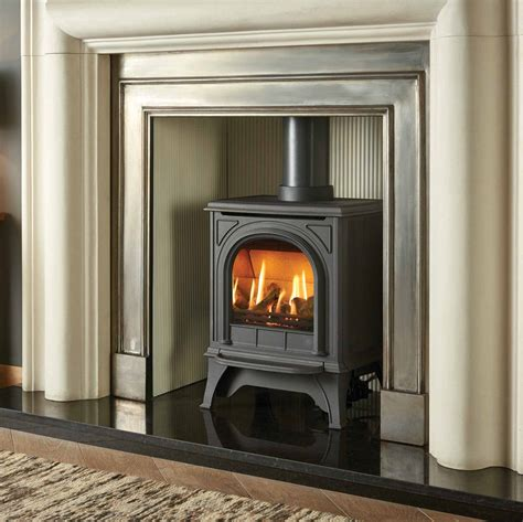 gas fireplaces for gazco huntingdon 20 balanced flue gas stove approved dealer