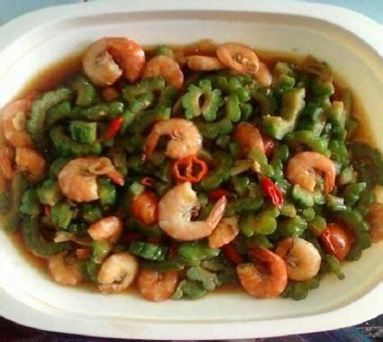 Lihat juga resep tumis udang pare cah bawang putih enak lainnya. Resep membuat tumis pare udang enak praktis | Resep masakan, Resep, Makanan