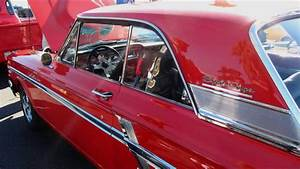 Classic 1964 Ford Fairlane 500 Sports Coupe