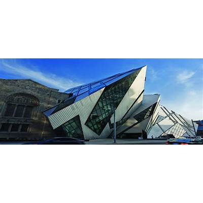 Royal Ontario Museum - Attraction Cultural Access Pass