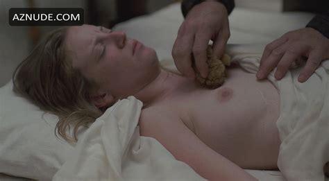 Nackt Grace Gummer  Grace Gummer