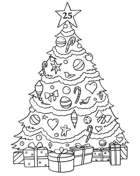 advent calendar coloring pages getcoloringpagescom