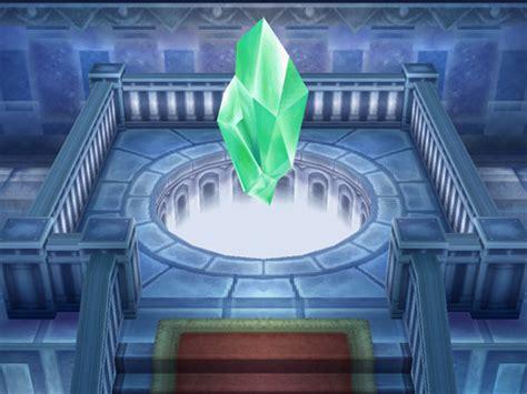 ffiv wind crystal