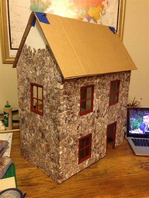 unique doll house plans ideas  pinterest diy