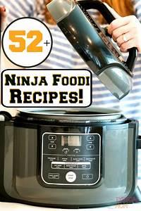Foodi Cooking Chart 72 Easy Ninja Foodi Recipes Instructions On How To Use