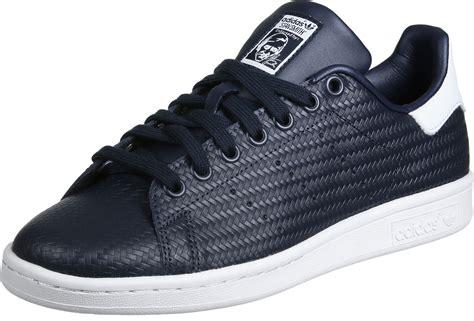adidas stan smith chaussures bleu