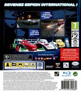 Cars 2 The Video Game Box Shot For Playstation 3 Gamefaqs