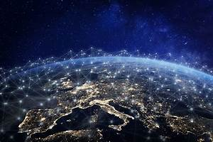 Amazon's latest initiative is Project Kuiper, a constellation of Internet-beaming ...