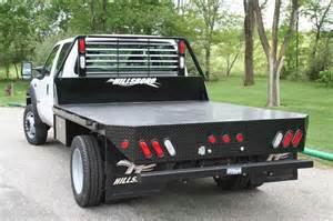 platforms and flatbeds grant county truck bodies