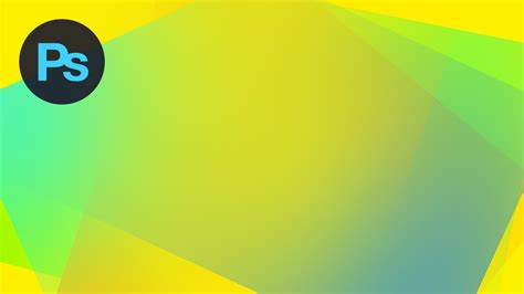 Learn How To Create An Abstract Background In Adobe