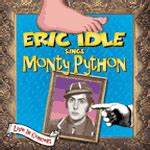 Eric Idle interview