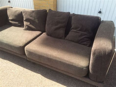Ikea Tylosand Sofa by Ikea Tylosand 3 Seat Sofa Free Delivery In
