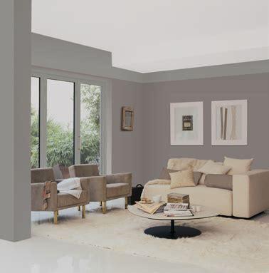 deco salon gris et taupe 12 nuances de peinture gris taupe pour le salon