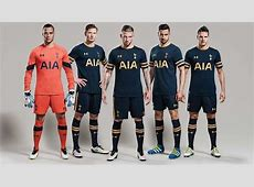 Where to buy Tottenham Hotspurs football jersey online in