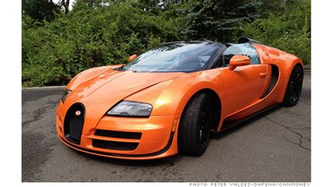 How Much Is Bugatti Veyron by How Much Is A Bugatti