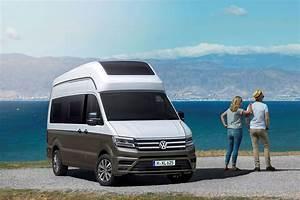 Vw Camping Car : volkswagen california xxl vers une gamme compl te ~ Medecine-chirurgie-esthetiques.com Avis de Voitures