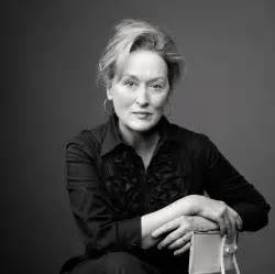 Furniture Design Association by Martin Schoeller Meryl Streep New York Ny Photograph