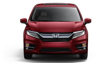 Used 2019 honda odyssey lx. 2019 Honda Odyssey   Honda Odyssey in Cary, NC   Autopark ...