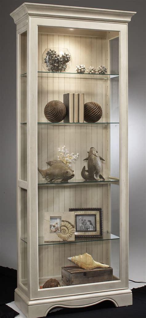 curio hutch best 25 curio cabinets ideas on painted curio