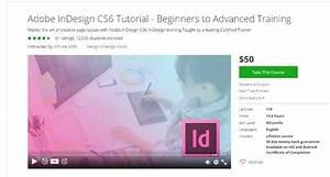 Adobe Indesign Cs6 Tutorial  U2013 Beginners To Advanced