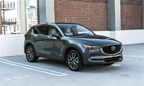 2019 Mazda Cx5 Diesel Review 2012 Uk Service Costs