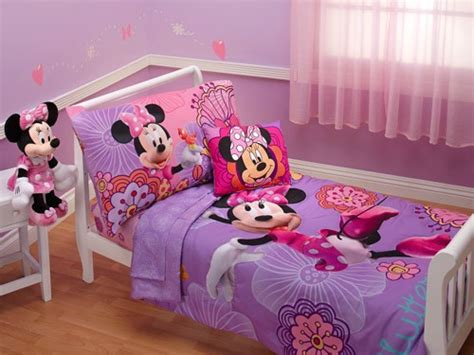 minnie mouse room decor for babies toddler bedroom decorating ideas everyday moments