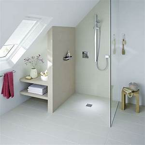 Duschvorhang Für Dachschräge : badezimmer klein mit schr ge interior badezimmer badezimmer dachgeschoss und badezimmerideen ~ Heinz-duthel.com Haus und Dekorationen
