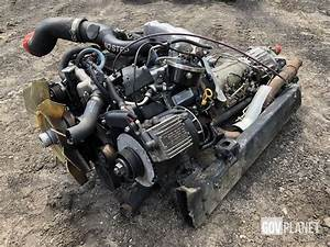 65 Turbo Diesel Engine