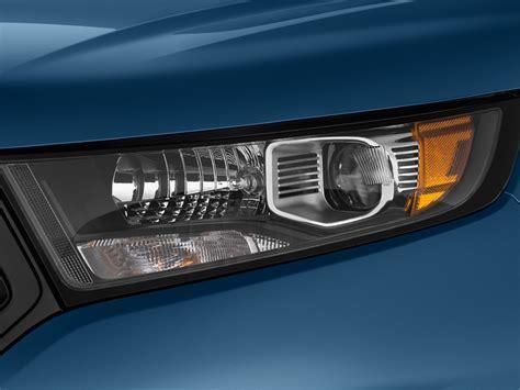 image 2016 ford edge 4 door sport awd headlight size
