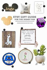 A, Gift, Guide, Of, Disney, Inspired, Home, Decor, From, Etsy