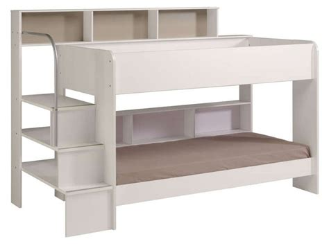 lit superpose avec escalier pas cher 25 best lit enfant conforama ideas on