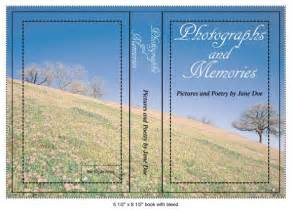 Sample Book Cover Template